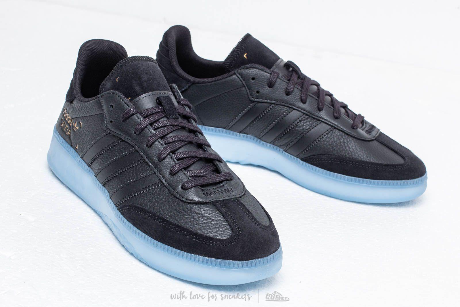 adidas samba rm blue off 50% - www