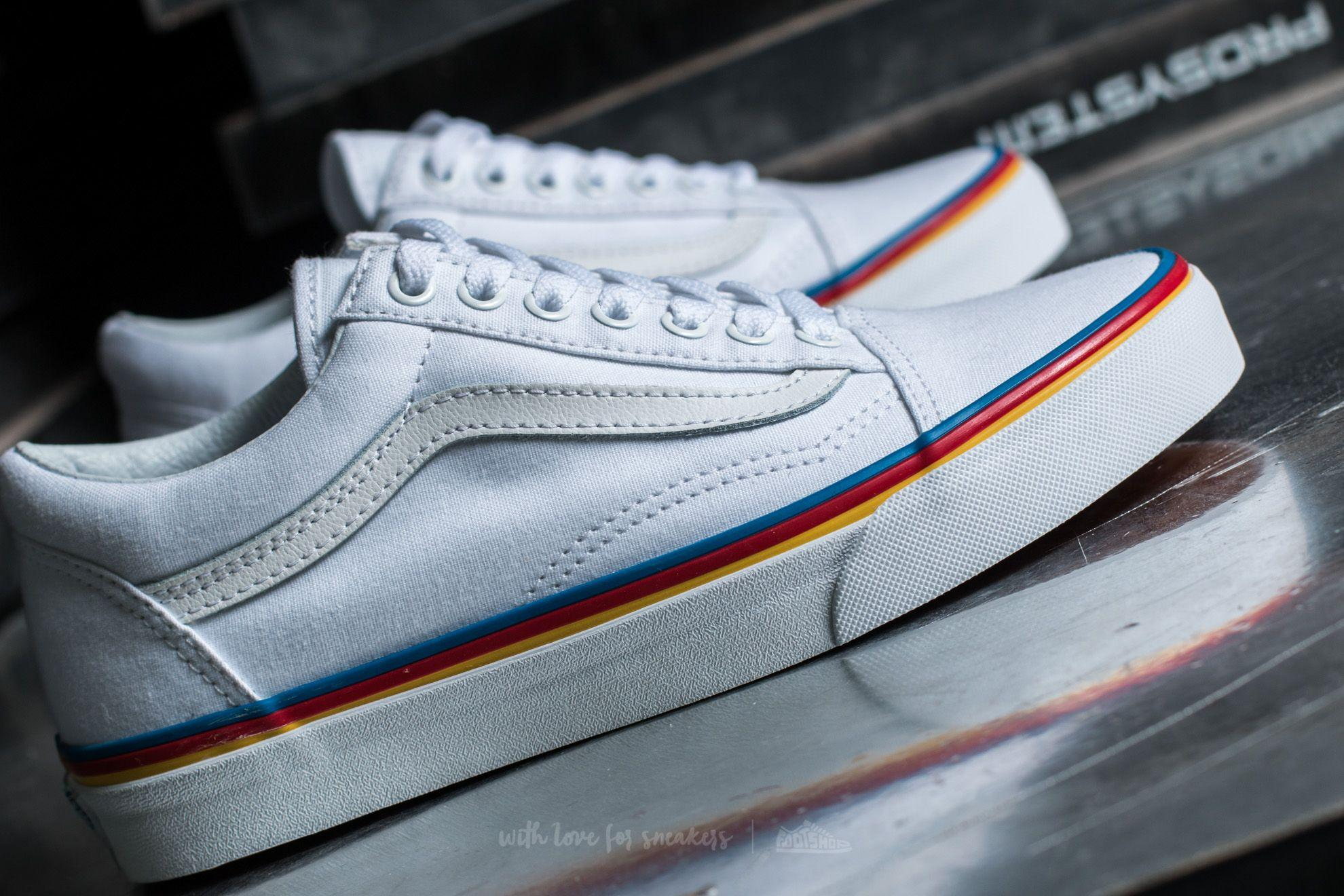 d40bc447b8c96e Gallery. Previously sold at  Footshop · Men s Vans Old Skool ...