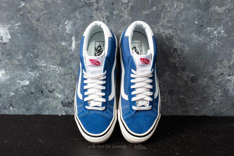 Vans Mid Skool 37 Dx (anaheim Factory) Og Blue for Men - Lyst