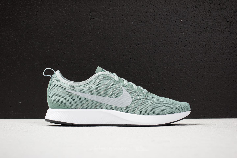 watch 05b5a 7b2af Lyst - Nike Dualtone Racer Clay Green Light Pumice-white in