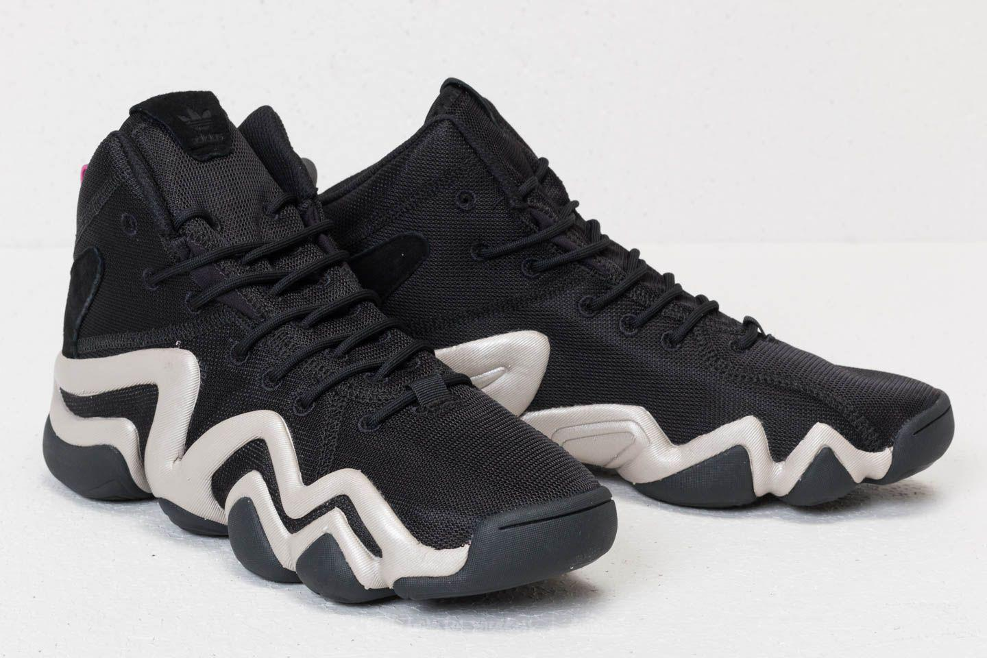 finest selection 17298 44095 Lyst - adidas Originals Adidas Crazy 8 Adv W Core Black Core