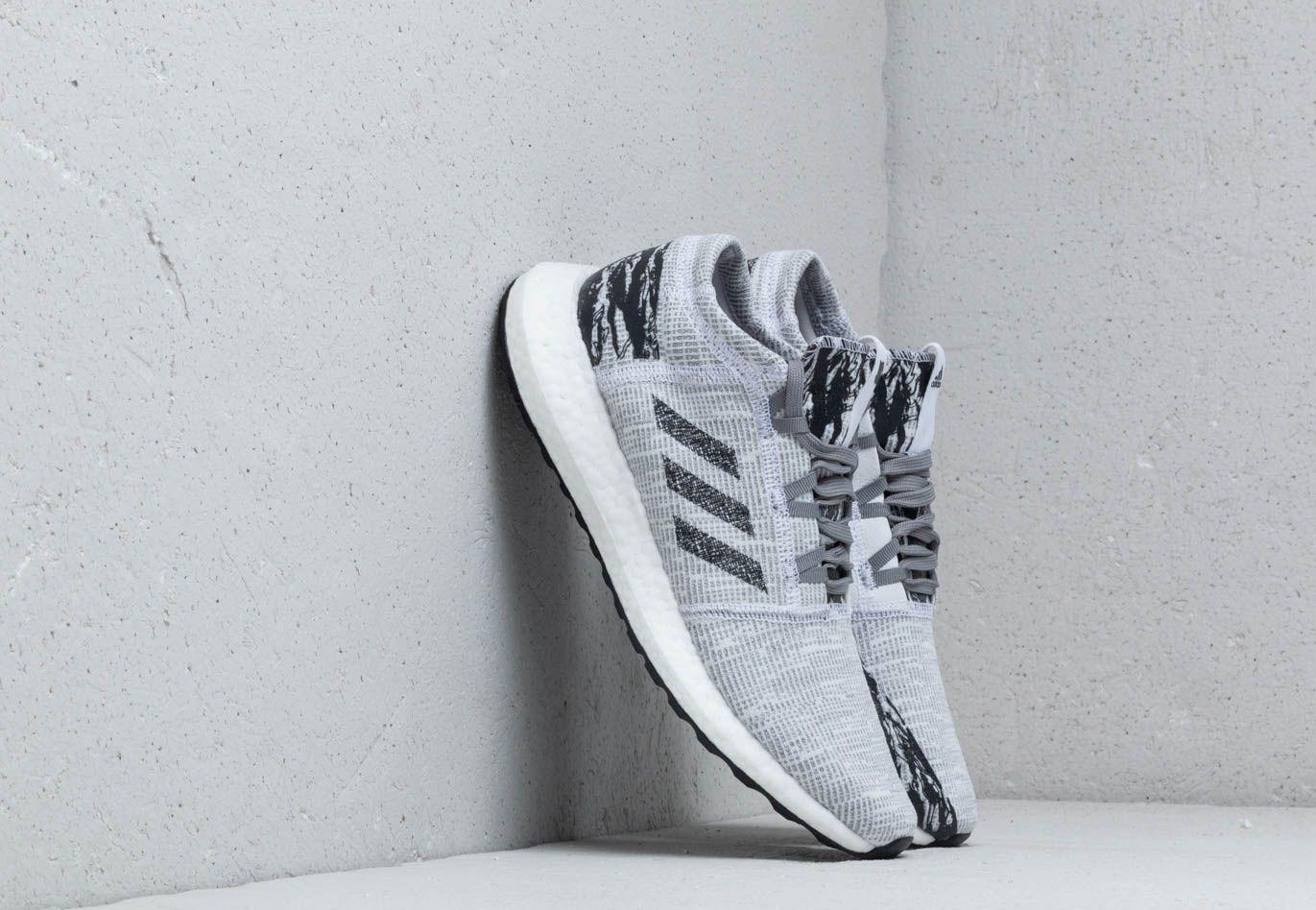 69f168f6ff274 adidas Originals. Men s Adidas X Undefeated Pureboost Go Core Black  ...