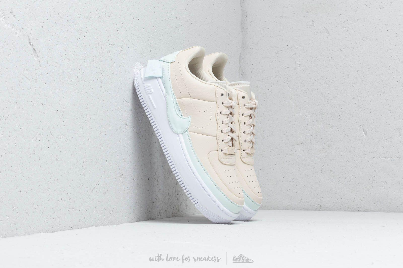Nike Leather W Af1 Jester Xx Light
