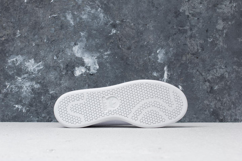 new style ae537 0b3a9 Adidas Originals Adidas Stan Smith W Footwear White/ Footwear White/ Wonder  Pink