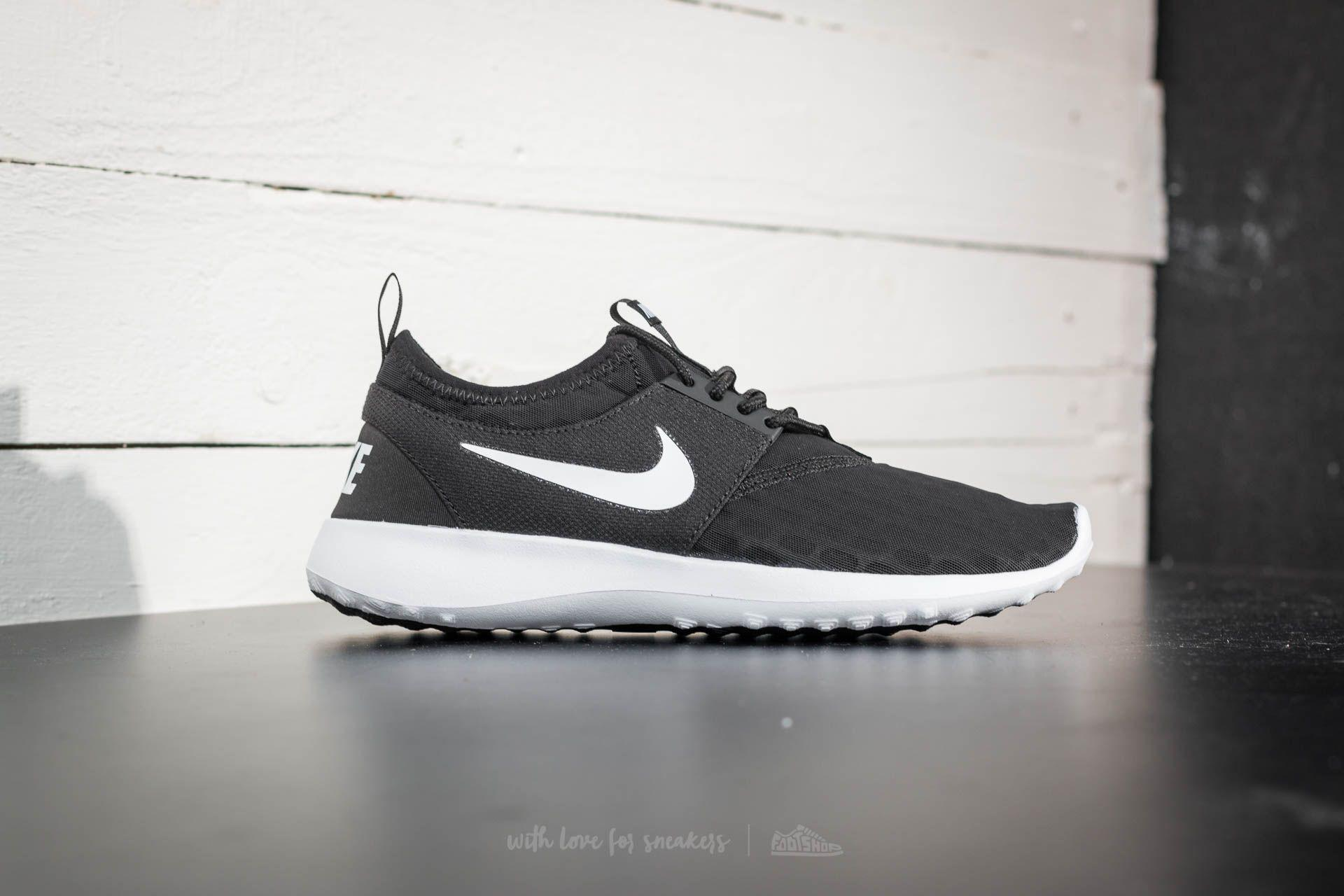 9102f6889e57 Lyst - Nike Wmns Juvenate Black  White-black-white in Black