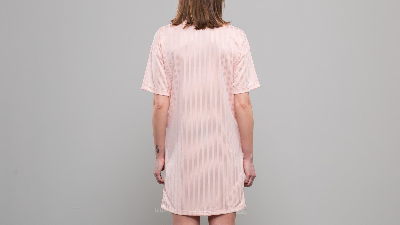 e6545592a3a adidas Originals Adidas Trefoil Dress Blush Pink in Pink - Lyst