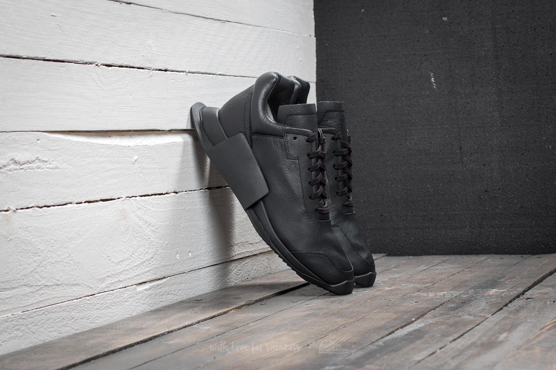 Lyst adidas Originals Adidas x Rick Owens ro corredor bajo nivel II