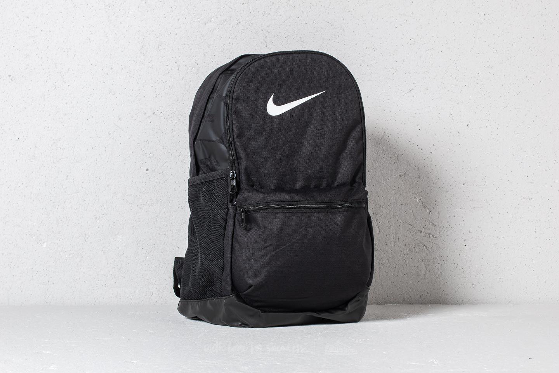 2c99bd2f2d2 Womens Brasilia Backpack Black purchase cheap dfbcc 0a7fe  Nike Brasilia  Just Do It Mini ...