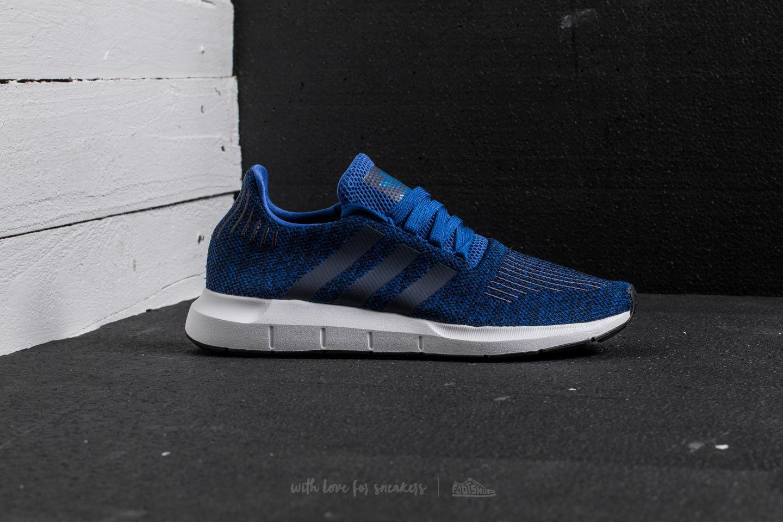 MIT KURZEM SCHAFT - Sneaker low - dark blue w81qqo4
