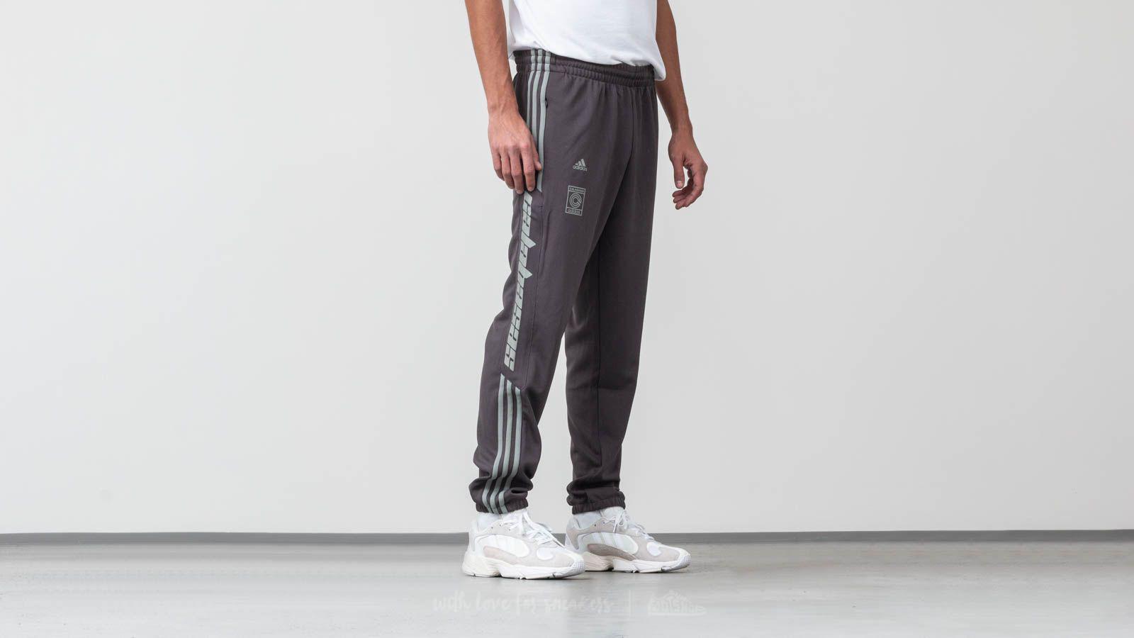 48bff592e Lyst - adidas Originals Adidas Calabasas Track Pants Ink  Wolves for Men