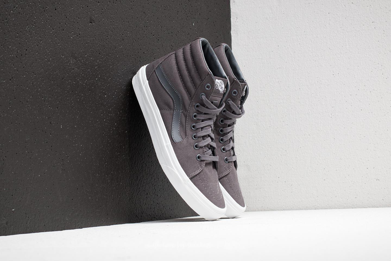 topmerken mooie schoenen beste verkoop Sk8-hi (mono Canvas) Asphalt