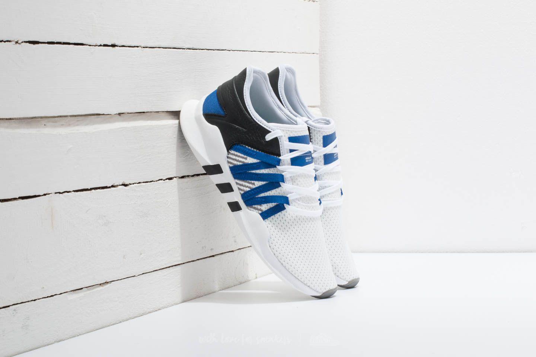 Adidas Eqt Racing Adv W Ftw White/ Collegiate Royal/ Core Black