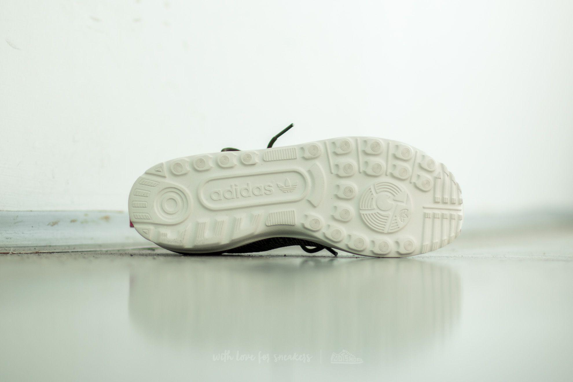 065a5d30cbe47 ... usa lyst adidas originals adidas zx flux adv virtue sock w olive cargo  ea66e a53b2