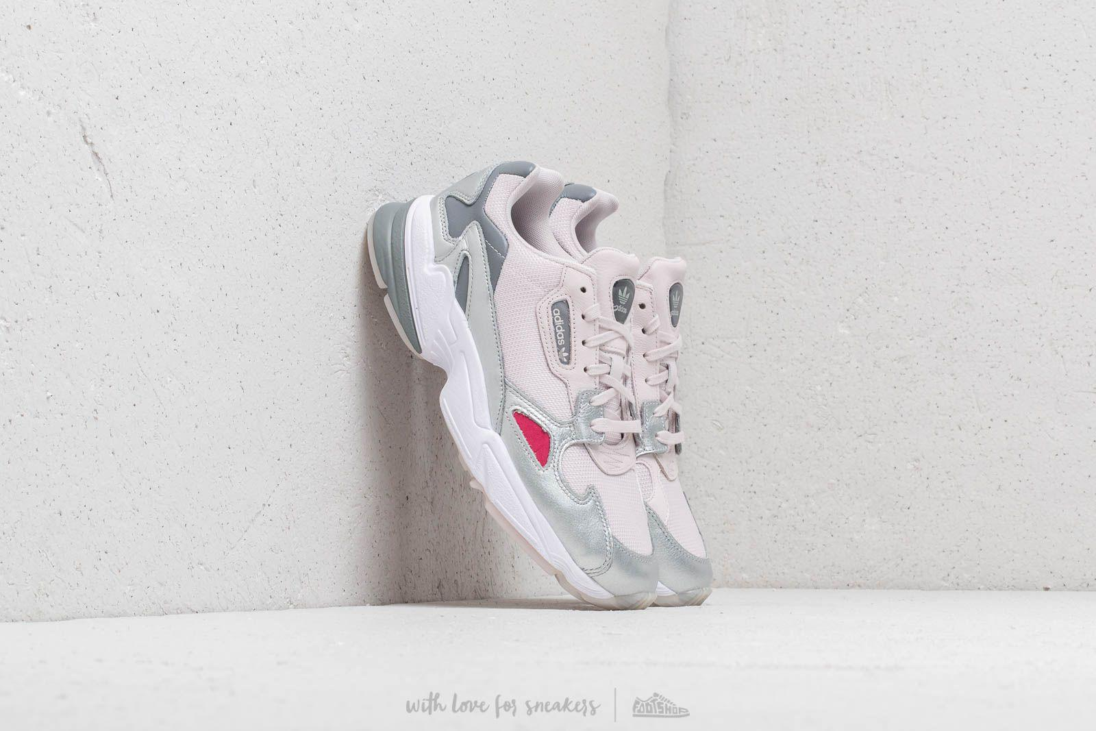 7aefc8d6e6c Lyst - adidas Originals Adidas Falcon W Orchid Tint  Orchid Tint ...