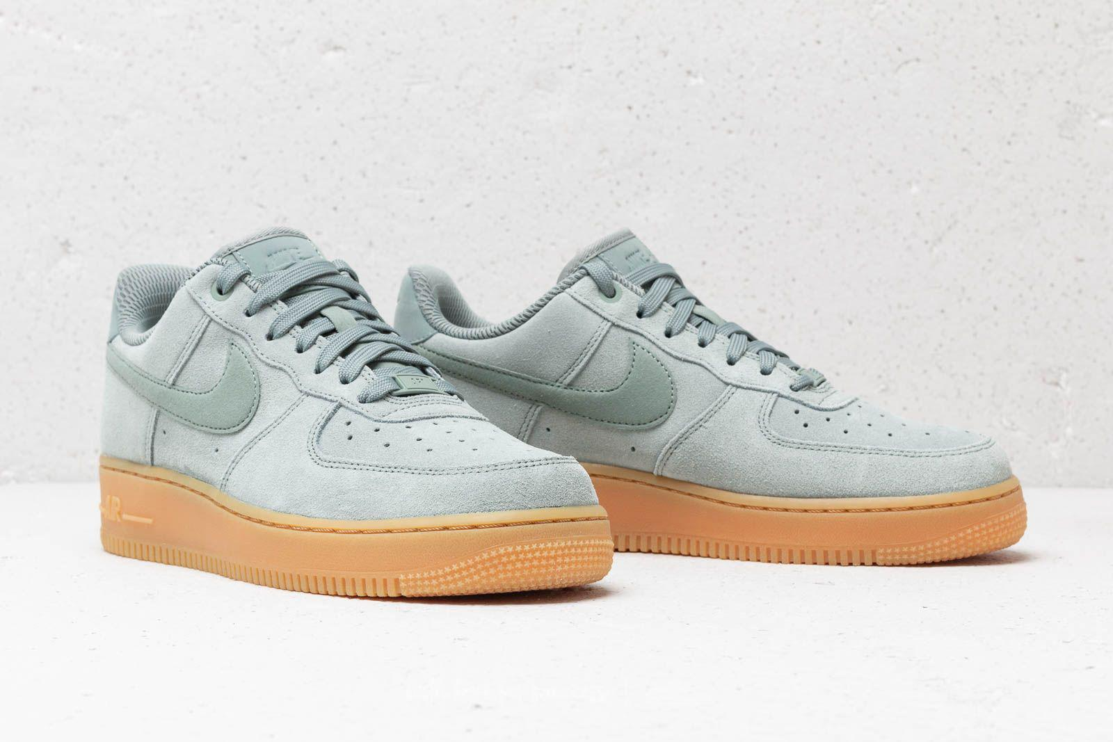 Nike Leather Air Force 1 ́07 Se Wmns