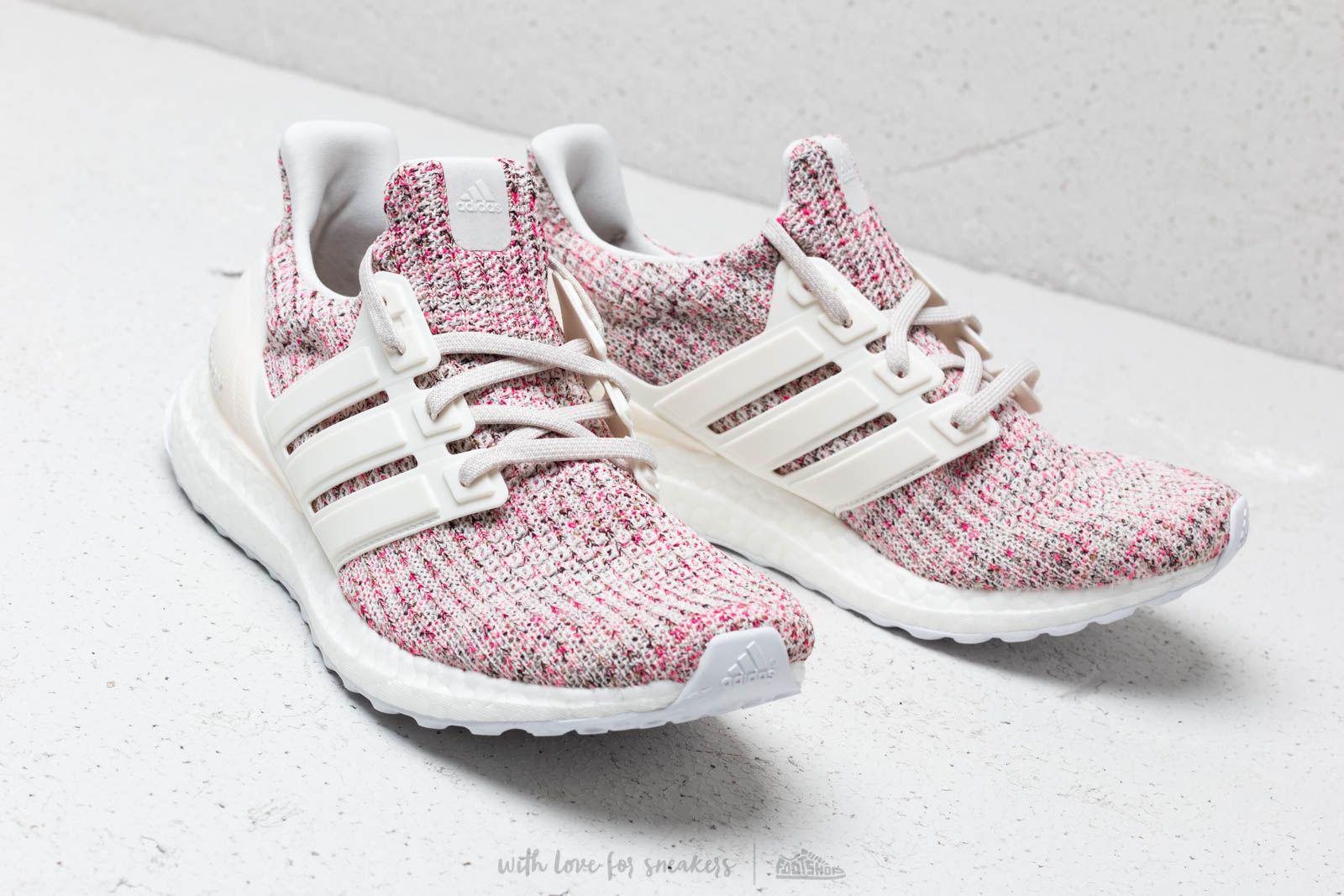 promo code 52d08 f7f12 adidas Originals Adidas Ultraboost W Chalk Pearl  Cloud White  Shock ...