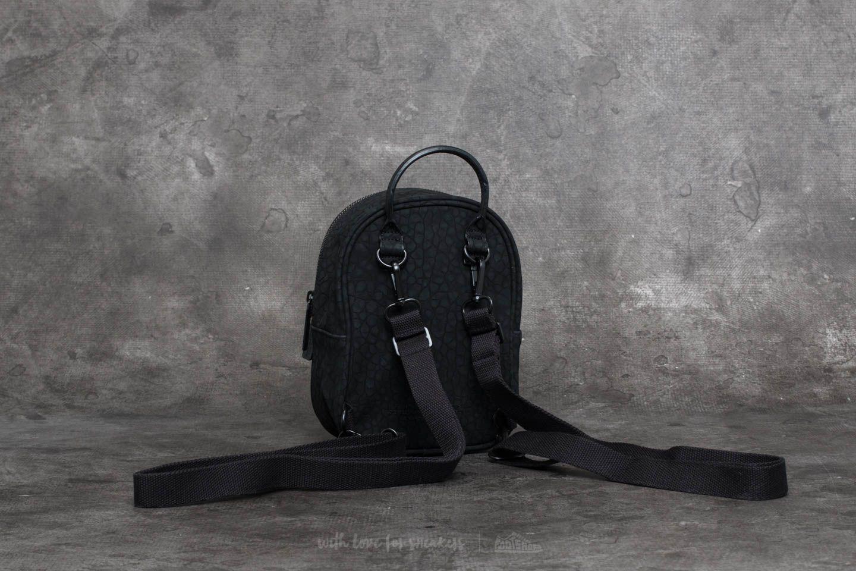 4c9f834e1375 Lyst - adidas Originals Adidas Ac Classic Mini Backpack Black in Black