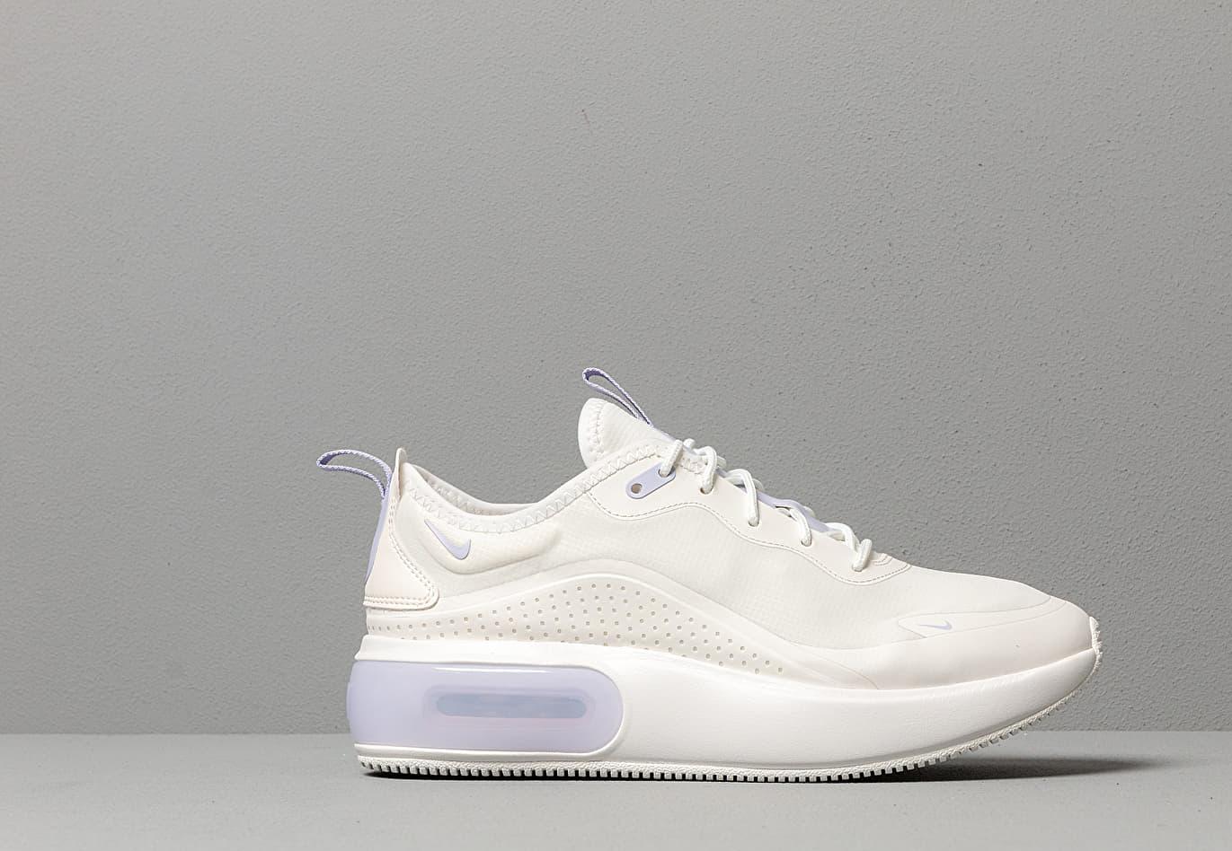 sneakers for cheap 217b8 fdb29 Nike - W Air Max Dia Summit White  Oxygen Purple - Lyst. View fullscreen