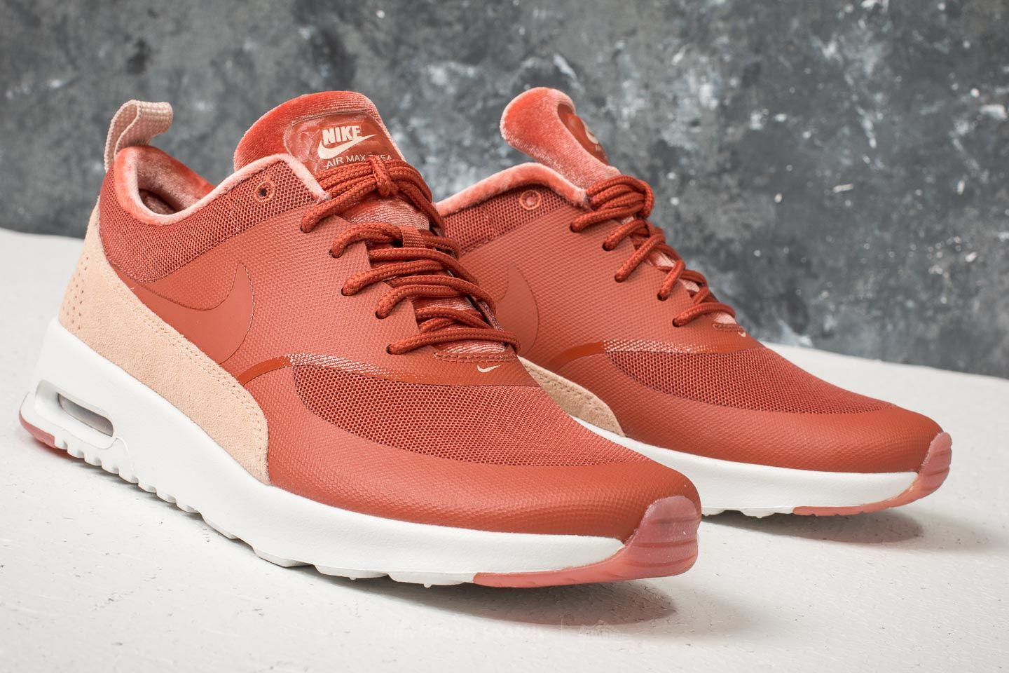 Multicolor Max Wmns Dusty Air Peach Nike Thea Lx 9I2HYWED