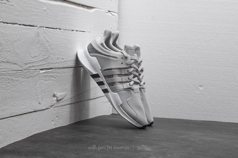 5d5ce7e17aca adidas Originals. Men s Gray Adidas Eqt Support Adv Ftw White  Ftw White   Grey One