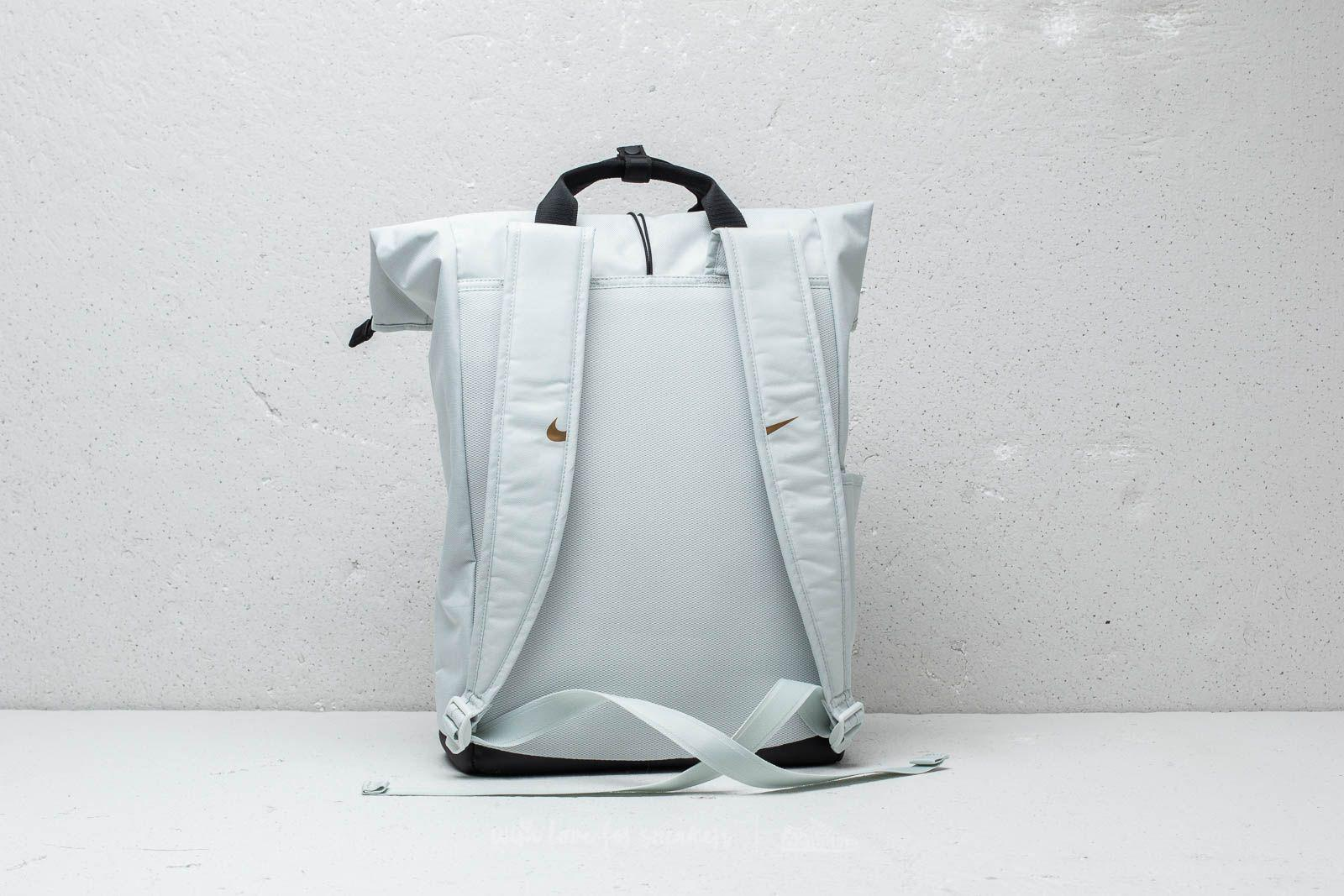 Radiate Graphic Training Backpack Silver