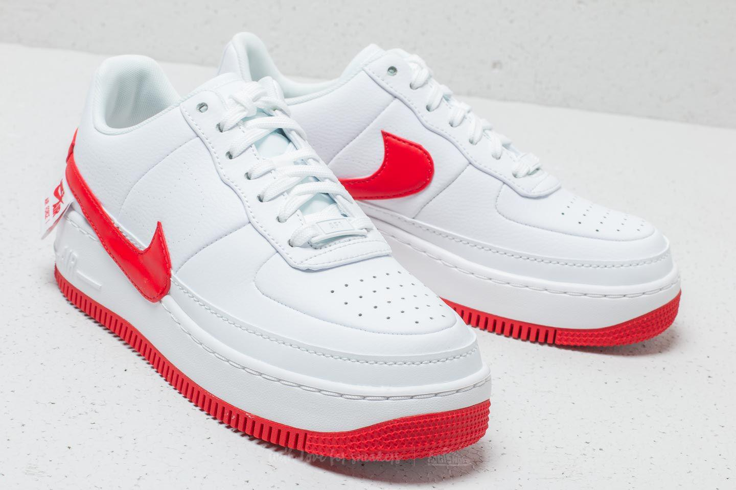 air force 1 jester xx rosse