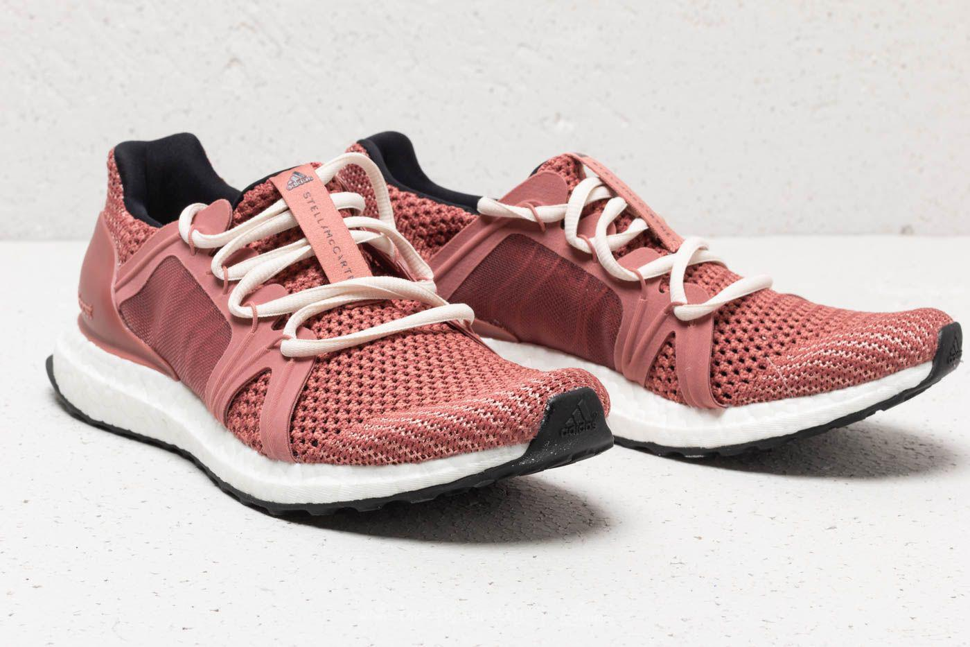 best website 31dca 8734b Women's Adidas X Stella Mccartney Ultraboost Raw Pink/ Core Frost/ Core  Black