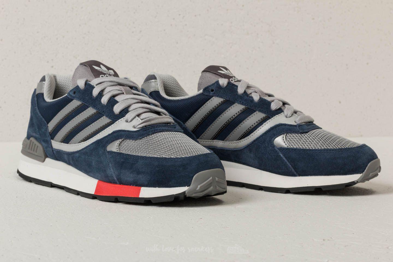 wholesale dealer 1465e 9cac0 Lyst - adidas Originals Adidas Quesence Collegiate Navy  Scarlet ...