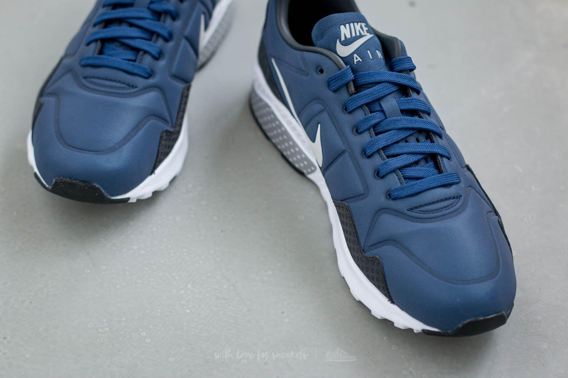 sports shoes 43cac 25b34 ... Lyst - Nike Air Zoom Pegasus 92 Premium Coastal Blue Metallic .