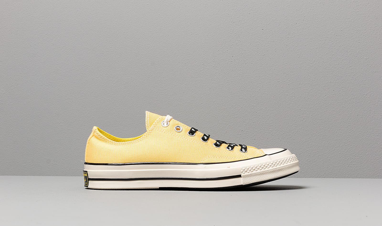 Chuck 70 Butter Yellow/ Fresh Yellow Converse