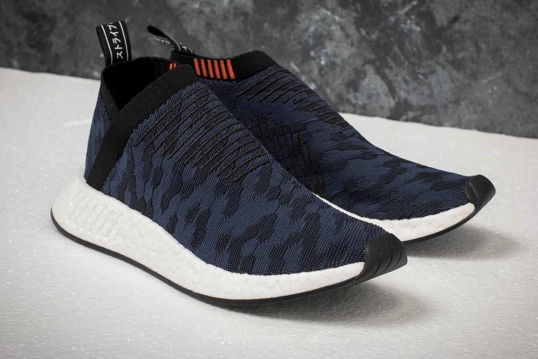 brand new 0c7e9 d3042 Lyst - adidas Originals Adidas Nmdcs2 Primeknit W Core Black