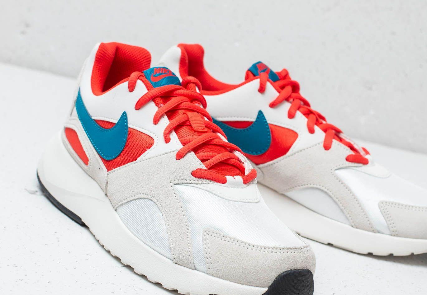 La nuestra Marco de referencia intelectual  Nike Pantheos Trainers in Red (White) for Men - Lyst