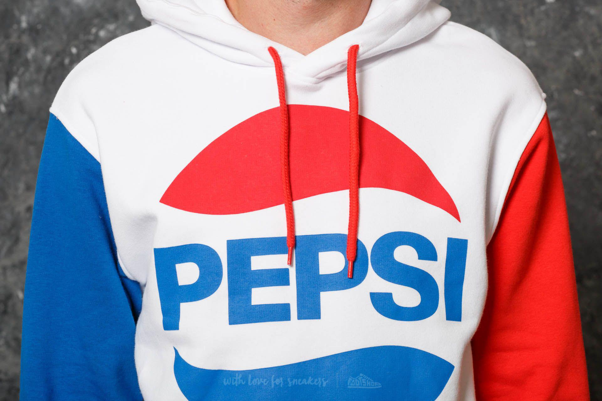 Men White Sktbs For Footshop Sweet Pepsi Hoodie OkXiuZP