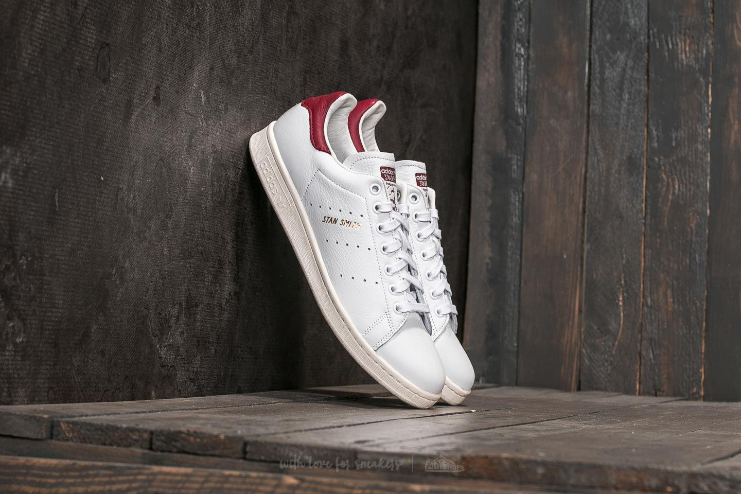 wholesale dealer 628a4 d881f Gallery. Previously sold at  Footshop · Women s Adidas Stan Smith ...