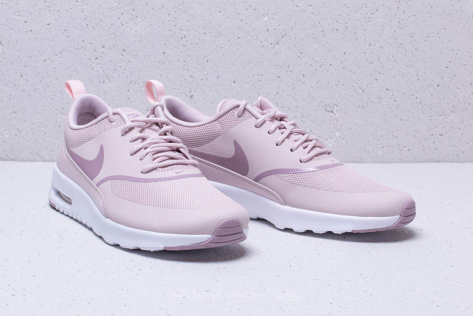 Wmns Air Max Thea Barely Rose Elemental Rose