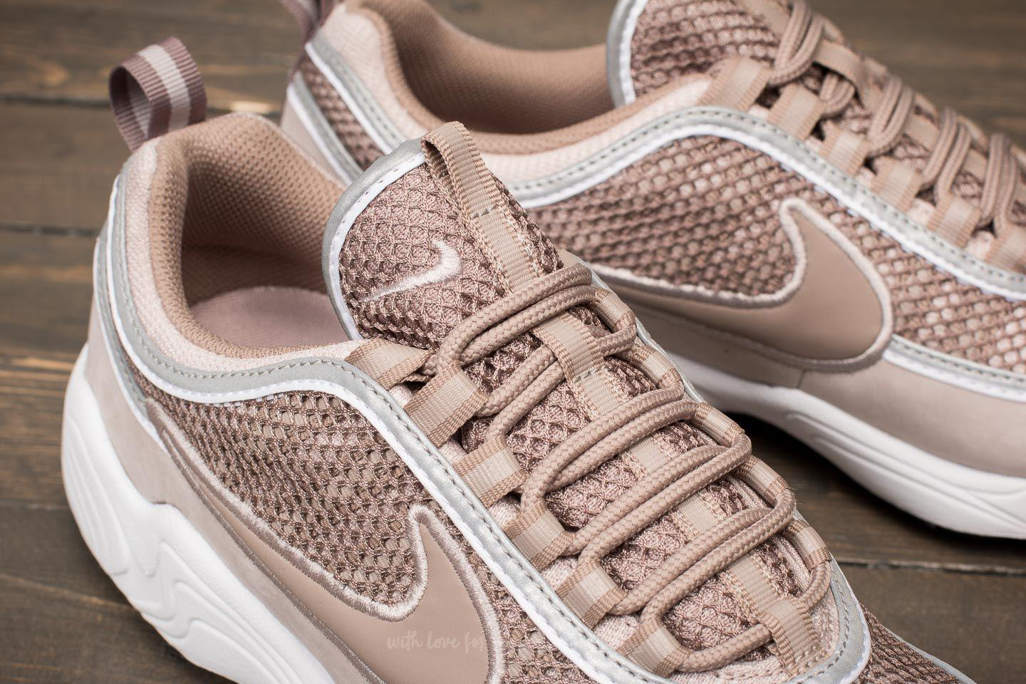 new arrival 0d960 df5cc Nike Air Zoom Spiridon  16 Se Moon Particle  Sepia Stone for Men - Lyst