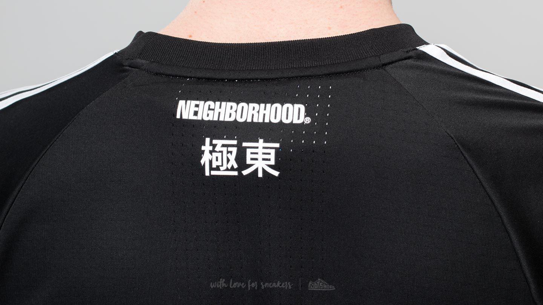 Adidas Adidas Originals x Neighborhood Game Jersey T shirt