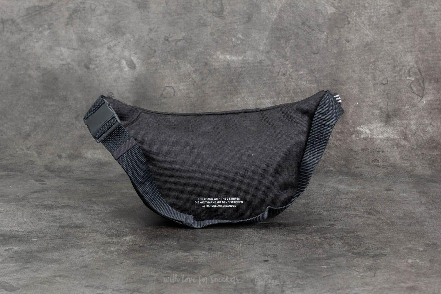 b8883b2829 Lyst - adidas Originals Adidas Waistbag Carbon in Gray for Men