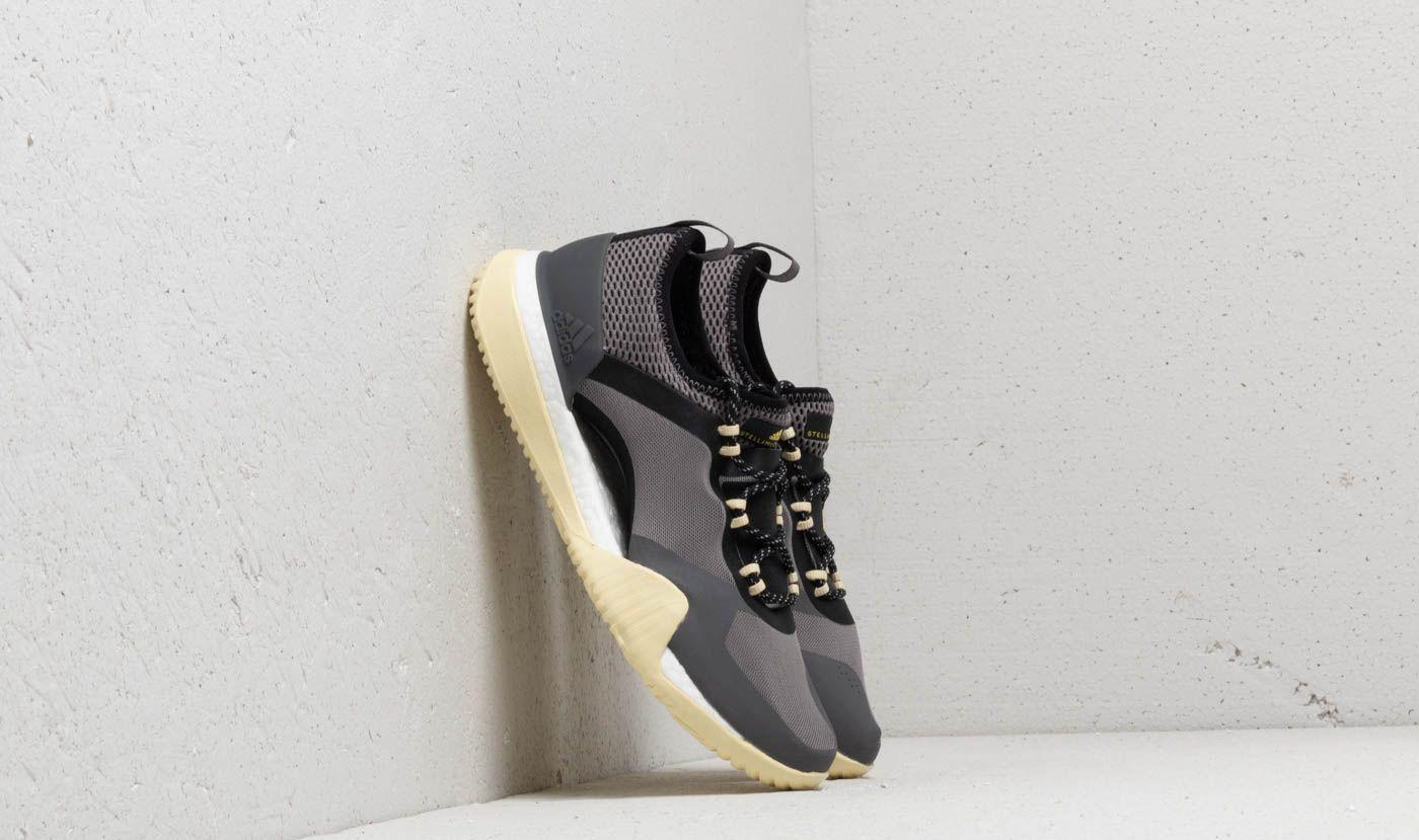 a4c9e76e547b7 Lyst - adidas Originals Adidas X Stella Mccartney Pureboost X Tr 3.0 ...