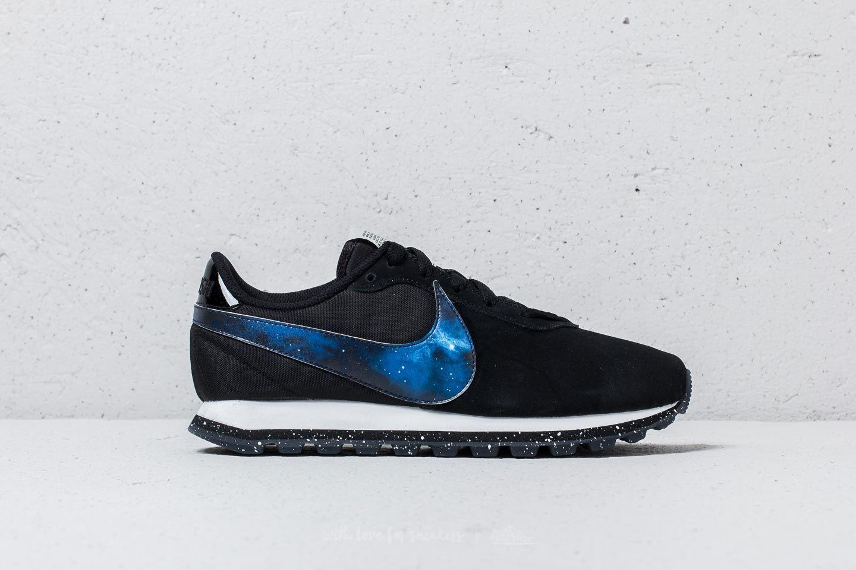 Nike Suede Pre-love O.x. W Black/ Black