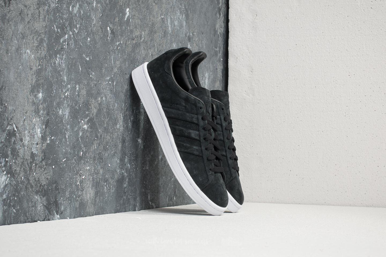best service 05218 7922f Lyst - adidas Originals Adidas Campus Stitch And Turn Core B
