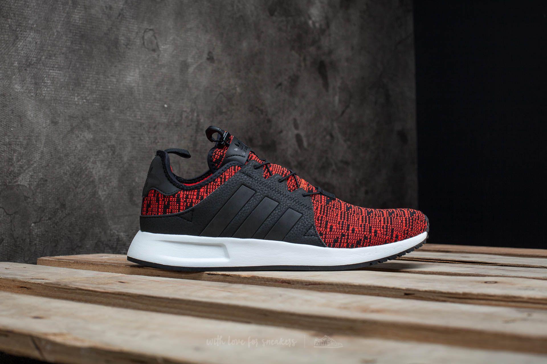 adidas Originals Adidas X_plr Core Red
