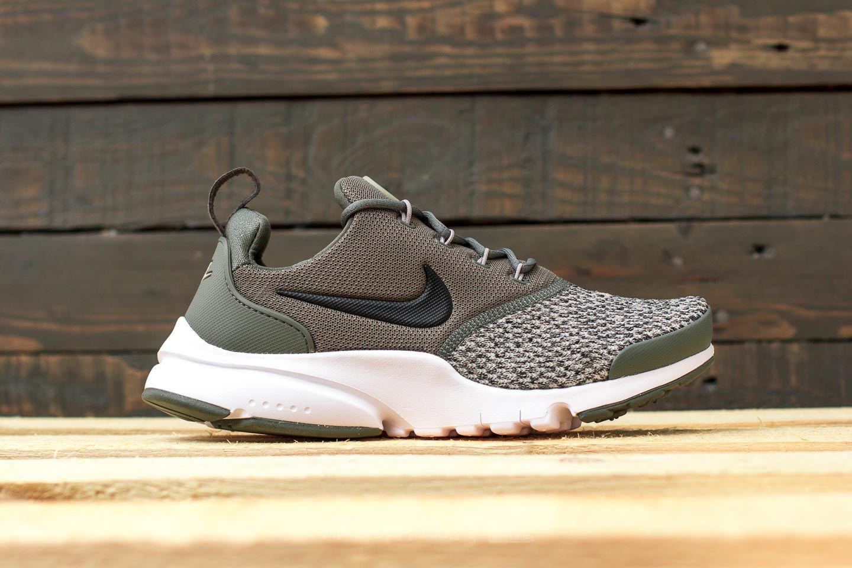2480223d2446 Lyst - Nike Presto Fly Se (gs) River Rock  Black-cobblestone for Men
