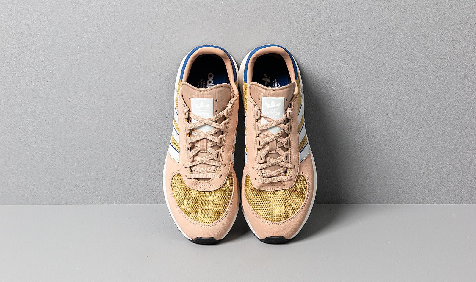 Adidas Marathon Tech St Pale Nude/ Blue Tint/ Core Royal adidas Originals de color Marrón