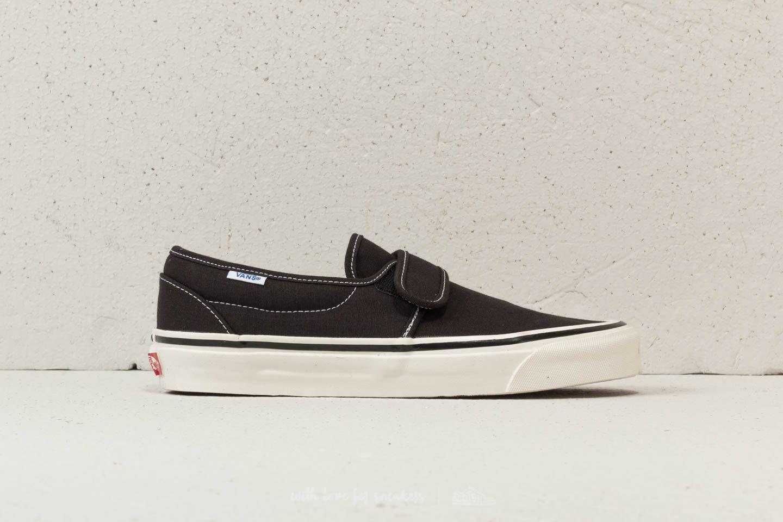 e21f48842e56 Lyst - Vans Slip-on 47 Dx (anaheim Factory) Black in Black for Men