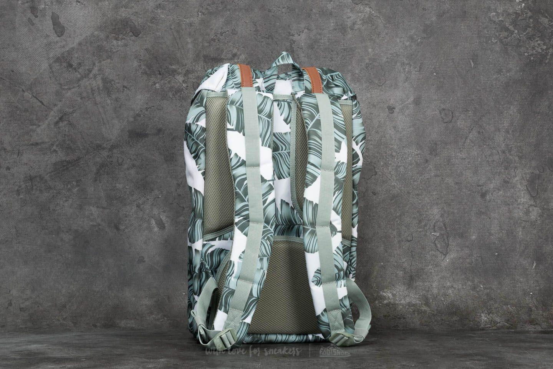 017d38223821 Gallery. Previously sold at  Footshop · Women s Herschel Little America  Women s Transparent Bag ...