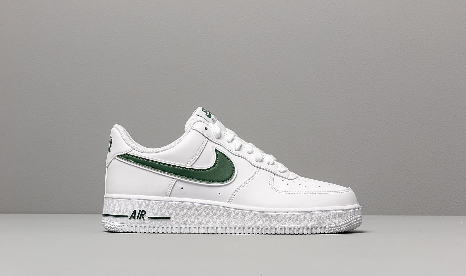 Nike Air Force 1 '07 3 White/ Cosmic Bonsai for Men - Lyst