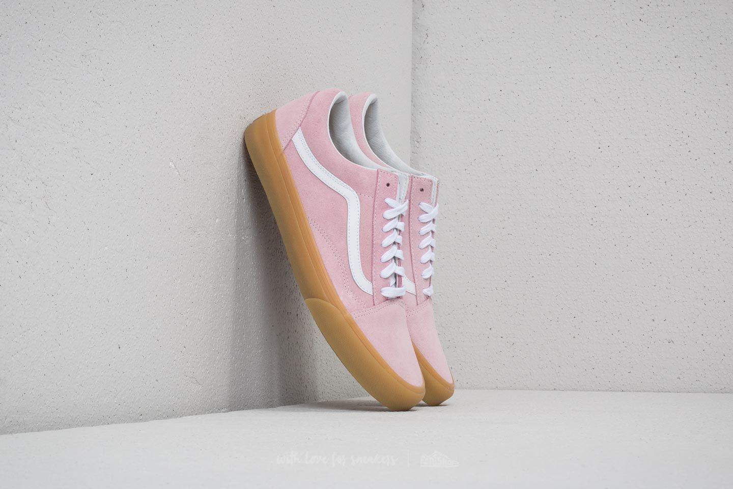 Shoes Double Gum Old Light Skool qSUzVMp