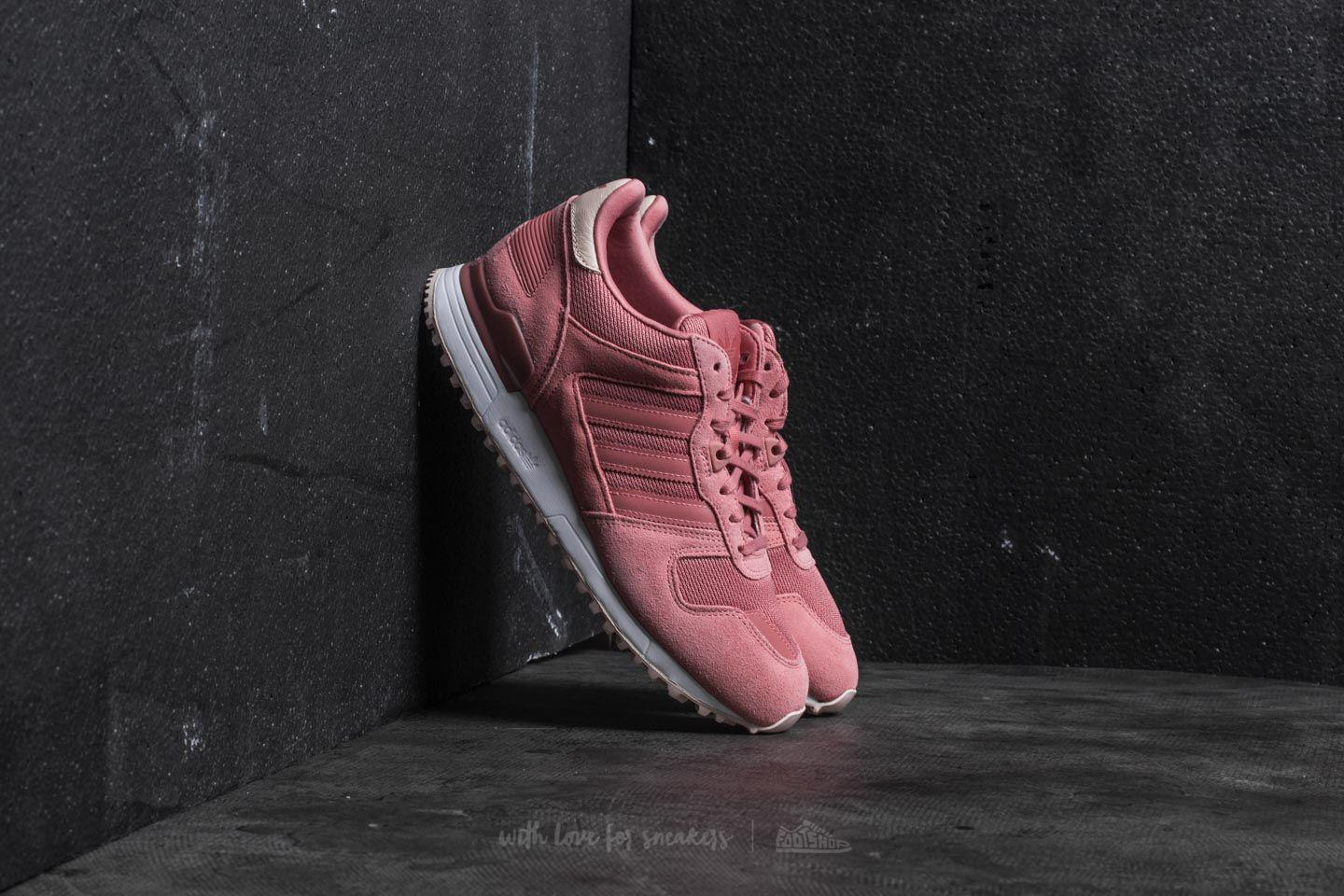 fast delivery factory price exclusive deals Adidas Zx 700 W Raw Pink/ Raw Pink/ Linen