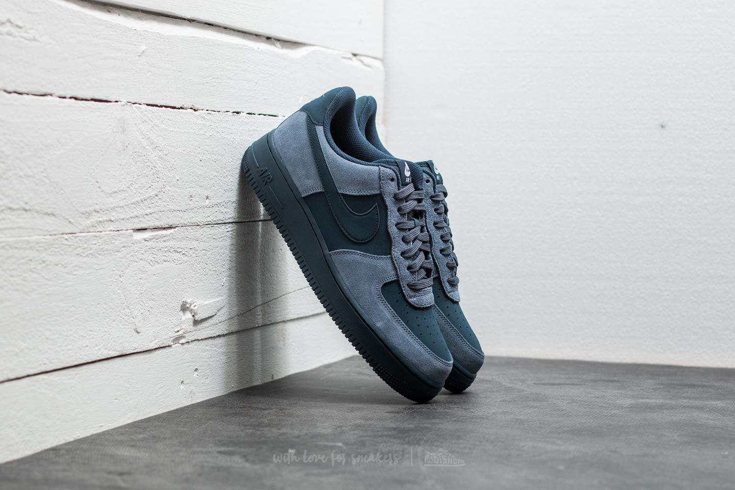 Nike. Men's Air Force 1 ...